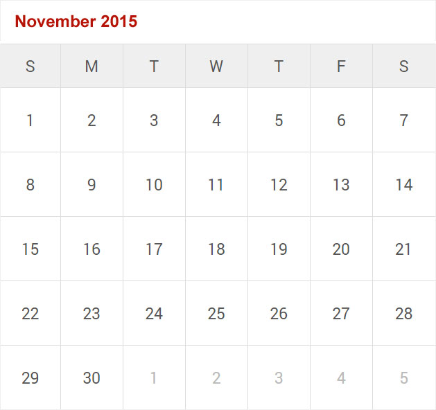 "... Free Download Calander 2015 With Indian Holidays"" – Calendar 2015"