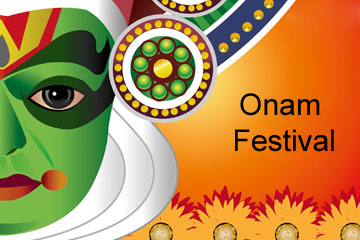 Onam festivals in 2017