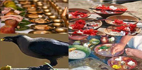 Shraddha or Pitru Paksha 2017 Dates