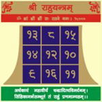 Effect of Rahu Yantra for birth number four (4) people